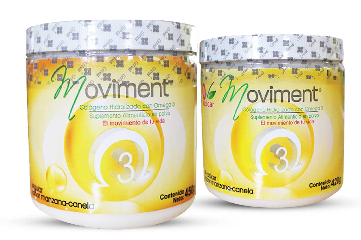 Col geno hidrolizado con dha omega 3 gnt - Alimentos con colageno hidrolizado ...